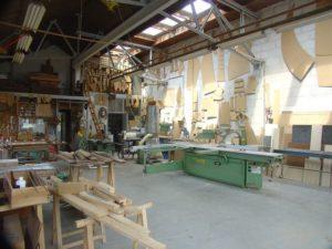 Atelier in Maartensdijk