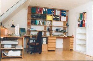 kantoor administratie apotheek, Groenekan