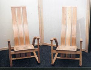 de Goede Hope stoelen
